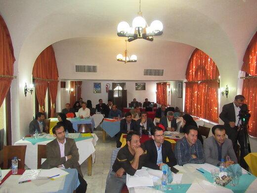 ۱۳ طرح شهر خلاق فرهنگ و هنر به وزارت فرهنگ و ارشاد اسلامی ارسال شد
