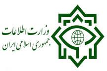 امنیت داخلی ایران تثبیت شده است