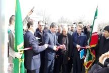 204 طرح کشاورزی در آذربایجان غربی به بهره برداری رسید
