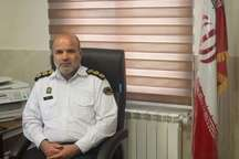 رئیس پلیس راه استان: اجازه بهره برداری از کنارگذر غربی شهر همدان را نمی دهیم
