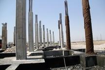 وجود 230 پروژه نیمه تمام در شهرستان اردکان  نیاز به 800 میلیارد تومان اعتبار برای تکمیل و بهره برداری از پروژهها