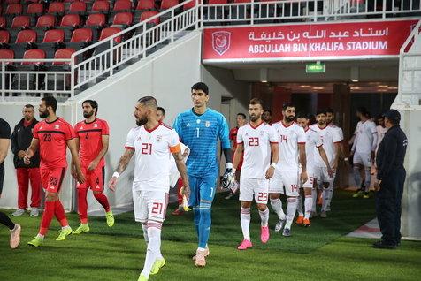 تیم ملی ایران با 7 پله صعود در رده 22 جهان