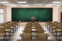 ۱۲۰۴ کلاس درس جدید به مدارس خراسان رضوی افزوده شد