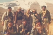 دفاع عاشقانه و مبارزه مردانه اهالی پایگلان در روزهای اشغال کردستان