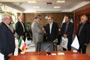 تحویل 72 مغازه به بازاریان «ایکی قاپیلار» تبریز آغاز شد