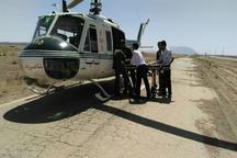 کشته شدن یک تبعه افغان و مصدوم شدن چهار تن در واژگونی پژوپارس