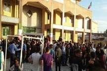 اعضای پنجمین دوره انتخابات شورای اسلامی شهر چرام معرفی شدند