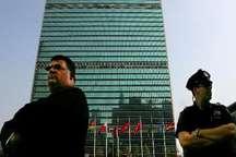 دو هزار کارمند از ساختمان سازمان ملل خارج شدند