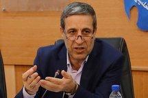 حمایت از کالای ایرانی درهمه عرصه ها ضروری است