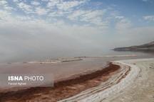تلاش ها برای احیای دریاچه ارومیه کافی نبوده است