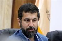 دیدار استاندار خوزستان ومدیرعامل شرکت گروه ملی فولاد ایران به منظور پیگیری و حل مشکلات این شرکت