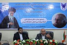استاد روابط بینالملل: آمریکا به دنبال محرومیت ایران از رشد و توسعه است