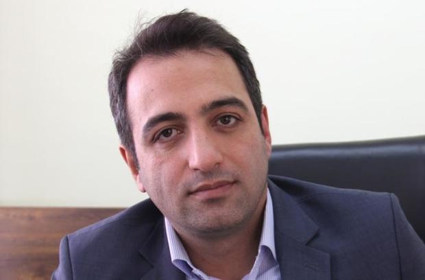 مجتبی فرهمند با کسب رای اعضای شورای اسلامی، شهردار یزد شد