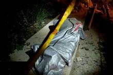 کشف جنازه در مجتمع دفن زباله تهران تایید شد