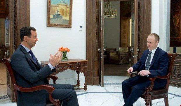 اسد: البغدادی دستگیر نشده است