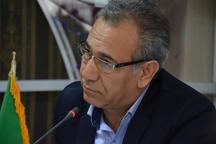 علی جهانگیری، سرپرست معاونت هماهنگی امور اقتصادی استانداری شد