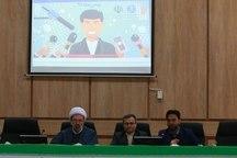 کارنامه عزت ایران حاصل همراهی مسئولین با مردم است