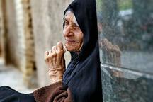 16 هزار زن بالای 60 سال مستمری بگیر کمیته امداد هستند