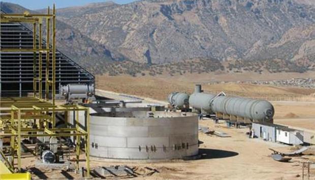 زمینه اشتغال 120 نفر در کارخانه کود شیمیایی بافق فراهم است