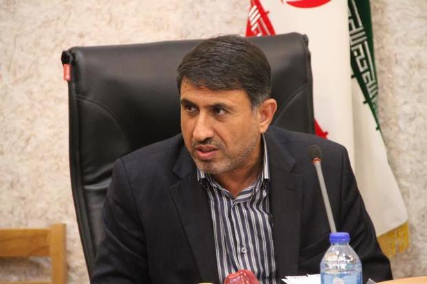 استاندار : البرزی ها برای کمک به سیل زدگان سنگ تمام گذاشتند