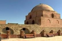 مسجد جامع ارومیه آماده پذیرایی از مهمانان تابستانی شد