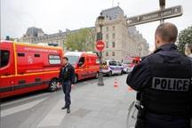 کشته شدن 4 تن در حمله به یک مرکز پلیس در پاریس