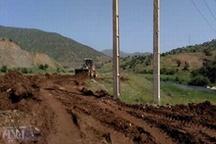 آزادسازی 187 هکتار از اراضی حریم و بستر رودخانههای استان کردستان