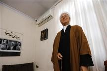خانه موزه آیت الله هاشمی رفسنجانی افتتاح شد