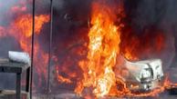 انفجار در شرق بغداد یک کشته و ۶ زخمی برجای گذاشت