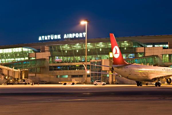 ترکیه به دو هواپیمای خصوصی سعودی اجازه فرود نداد