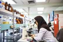 کسب رتبه چهارم مشتری مداری در شبکه آزمایشگاهی کشور