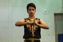 نخستین مدال ووشوکاران جوان در قهرمانی جهان/ خانی به مدال نقره رسید