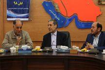 نخستین شورای مهارت استانی با ۲ سال تاخیر در بوشهر برگزار شد