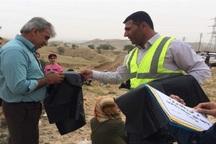 10 هزار کیسه زباله و بروشور آموزشی در خوی توزیع شد