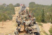 کشته شدن 4 نظامی ترکیه در شمال سوریه/ بمباران شدید مواضع افراد مسلح در ادلب توسط جنگنده های روسی و سوری