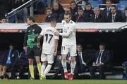 توقف رئال مادرید مقابل لگانس در لالیگا