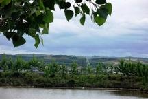شهر ارطه دارای ظرفیت های طبیعی و گردشگری بسیار خوبی است