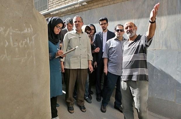 حسینیه های تاریخی شمال پایتخت قربانی نوسازی محله ها
