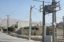 1689 روستای کردستان از نعمت برق برخوردار هستند