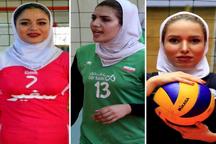 دختران والیبالیست چه کردند که محروم شدند؟!