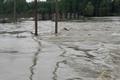 200 نفر گرفتار در سیلاب خوزستان امدادرسانی شدند
