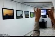 نمایشگاه عکس گروهی «رونق تولید» در سمنان برپا شد