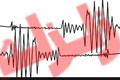 زلزله ۳.۴ ریشتری نصرتآباد زاهدان را لرزاند  این زلزله تلفات نداشت