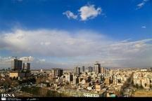هوای مشهد با افزایش آلودگی از وضعیت پاک به وضعیت سالم رسید