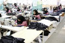 طرح های دهه فجر علی آباد 480 فرصت شغلی ایجاد می کند