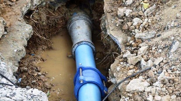 آستارا کمترین هدررفت آب را در گیلان دارد