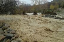 سیل، پایان خشکسالی نیست