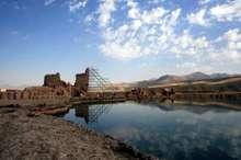 گره تاریخ کهن ایران با فرهنگ بومی در جشن نوروزگاه تخت سلیمان