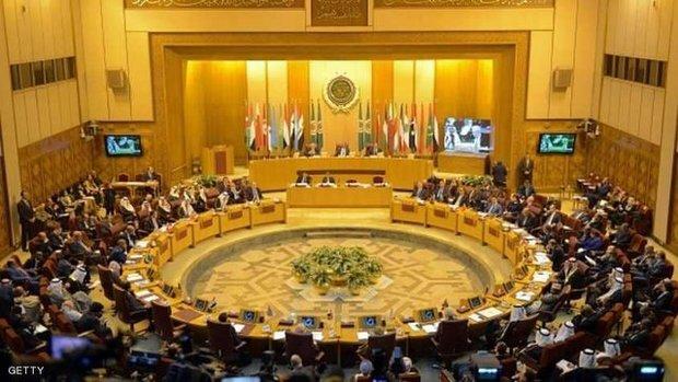 آمریکا مانع بازگشت سوریه به اتحادیه عرب