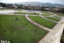 55 بوستان در شهر گرگان ایجاد می شود